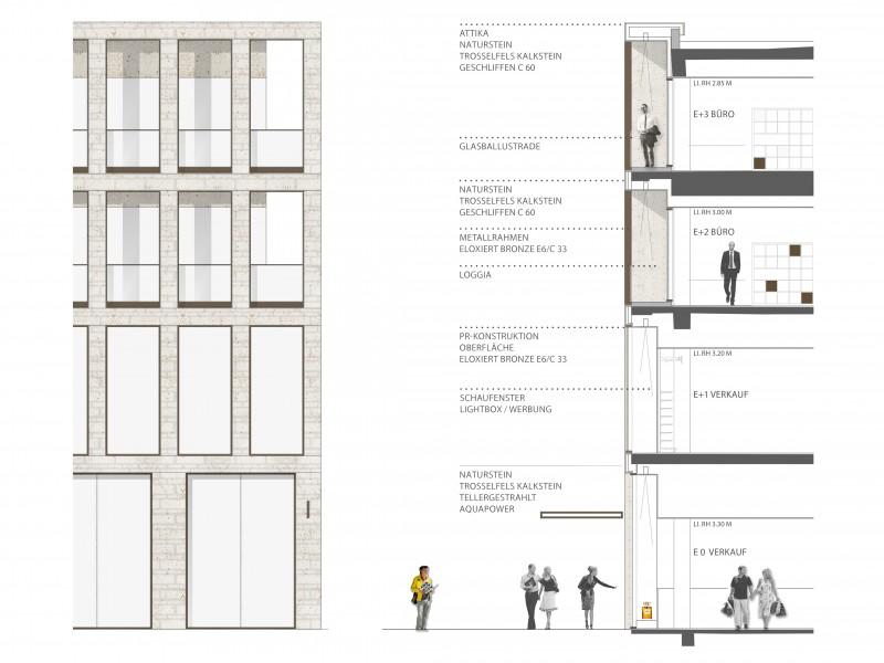 fassaden wett bewerb wuppertal ankner buchholz architekten. Black Bedroom Furniture Sets. Home Design Ideas